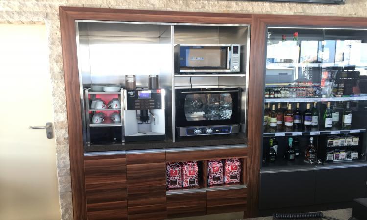 Coffee & Tea Units